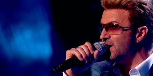 An Evening With George Michael - Rob Lamberti Tribute