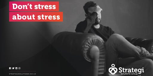 Don't Stress About Stress