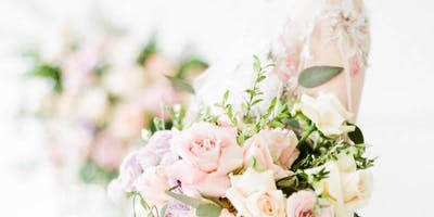 Wedding Exhibition - Allendale Centre, Wimborne 19.01.2020