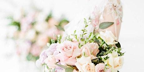 Wedding Exhibition - Allendale Centre, Wimborne 19.01.2020 tickets