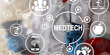 Healthcare Technology - Complying with Regulations tickets