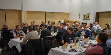 Fair Business Club - Unternehmertreffen (Esslingen) Tickets