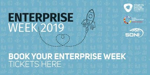Enterprise Week 2019