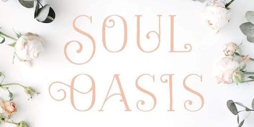 Soul Oasis: Self Care and Calm