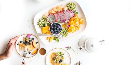 Planifica tus comidas de manera inteligente