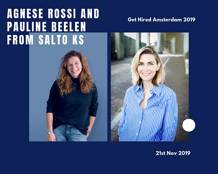 Get Hired Amsterdam 2019 image