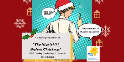 ""\""""The Night Shift Before Christmas"""" By Caroline Curran And Julie Lewis *Adult Content""400|200|?|en|2|6a270e12ff9598ad921dc10f66eb4198|False|UNLIKELY|0.2975836992263794