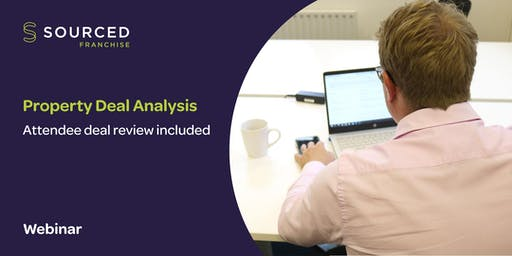 How to Analyse Your Property Deals