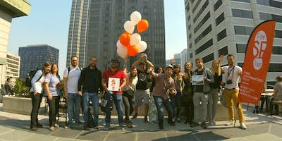 We're turning 4! Free SF Tour Birthday Party