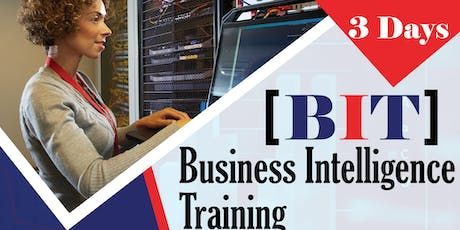 Business Intelligence Training tickets