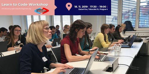 Learn to Code Workshop