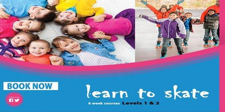 Leighton Buzzard - 'Learn How to Roller Skate' Lessons RollBack tickets