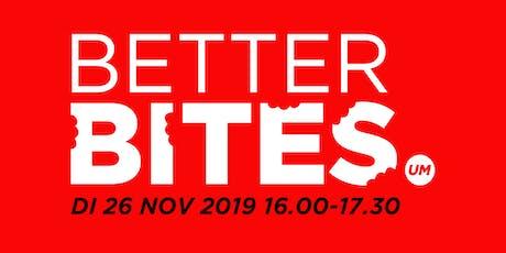 UM Better Bites tickets