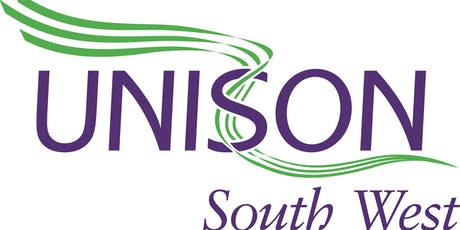 UNISON South West Welfare Seminar and Meeting - December 2019 tickets