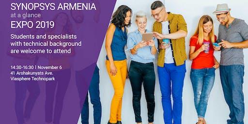 Synopsys Armenia EXPO 2019