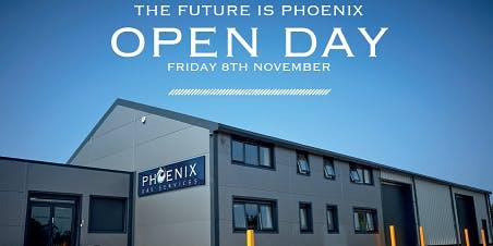 Phoenix Gas Open Day