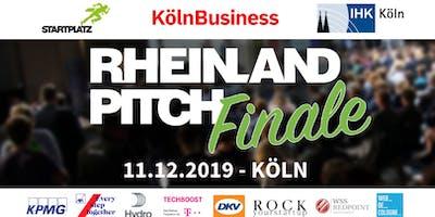 Rheinland-Pitch Winterfinale 2019