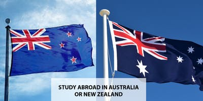 Study Abroad in Australia and New Zealand
