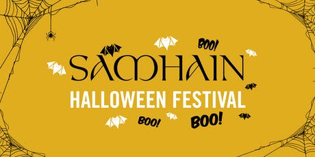 Samhain Festival at EPIC tickets