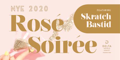 NYE 2020: Rosé Soirée tickets