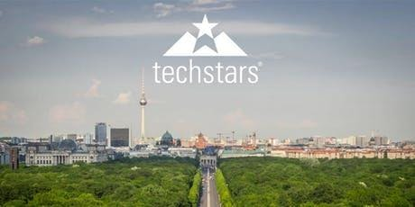 Techstars Second Thursday Berlin - November Edition Tickets