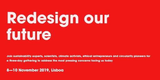 The Ethical Assembly | Eco summit | 8-10 Nov, Lisbon