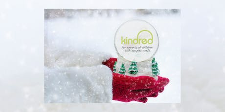 Carols with Kindred tickets