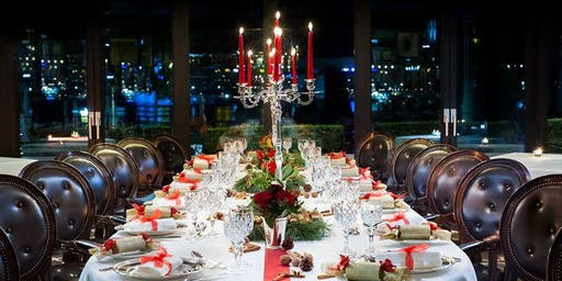 2019 Holiday Dinner
