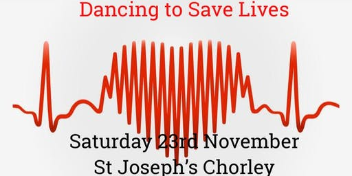 Dancing to Save Lives