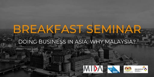 Breakfast Seminar