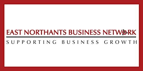 East Northants Business Network December Meeting tickets