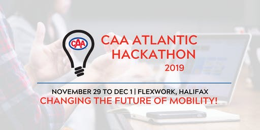 CAA Atlantic Hackathon 2019