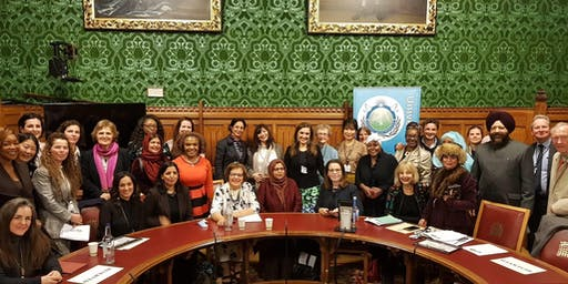VENUE CHANGED- PLEASE READ : Elimination of Violence Against Women