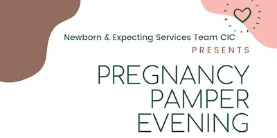 Pregnancy Pamper Evening, in aid of NEST CIC