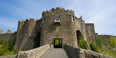 Trip to Dover Castle