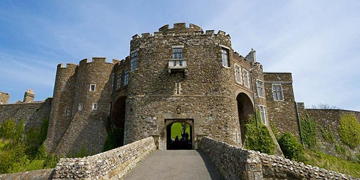 Trip to Dover Castle
