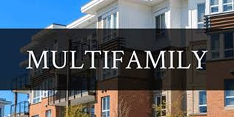 HAPCO DELCO: Investing In Multifamily Properties: Finding & Acquiring Deals tickets