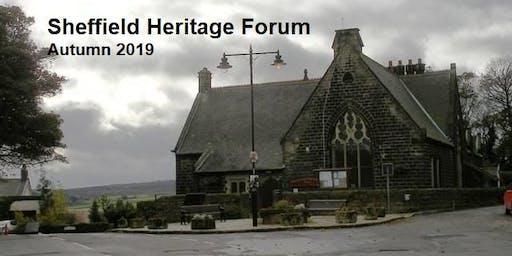 Sheffield Heritage Forum
