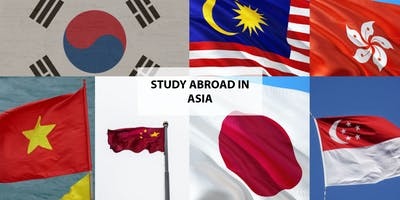 Study Abroad in Asia