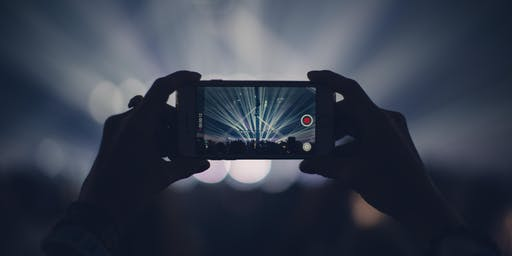 How to get the most out of smartphone video. A Unity & Motion workshop
