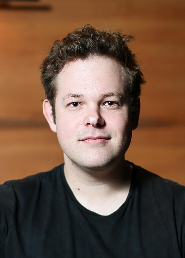 Mike Bithell in Conversation + Lightning Talks image