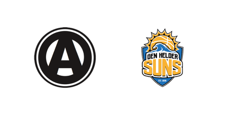 Apollo Amsterdam - Den Helder Suns tickets