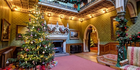 Meet Father Christmas: Fridays, Saturdays & Monday 23 Dec tickets