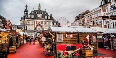 Kerstmarkt editie NAMEN