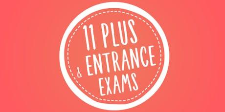 11+ Grammar School Free Information Session at John Lewis, Cheltenham tickets