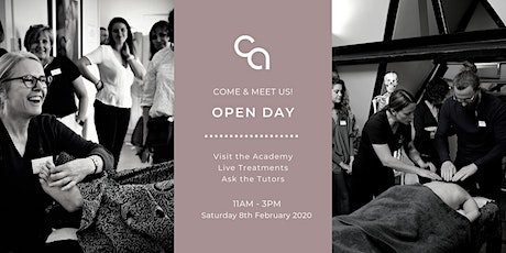 Cotswold Academy OPEN DAY 8th February 2020 tickets
