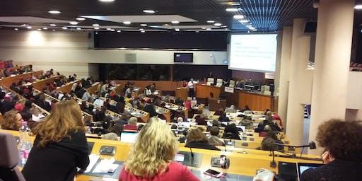 JOURNÉE RÉGIONALE SPRO/ CEP DE PROFESSIONNALISATION - MATINEE