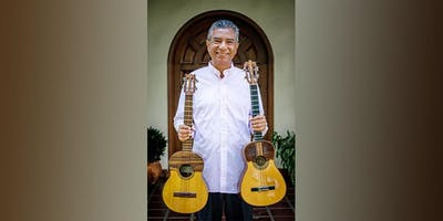 Guitars of the World Workshop Series: Venezuelan Cuatro and Guitar