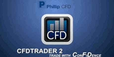 CFD for Beginners tickets
