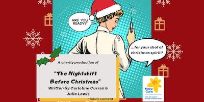 ""\""""The Night Shift Before Christmas"""" By Caroline Curran And Julie Lewis *Adul""400|200|?|en|2|0b2e1d01326114ce9b6f90ff9f342f63|False|UNLIKELY|0.2805313169956207
